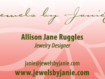 Jewels by Janie