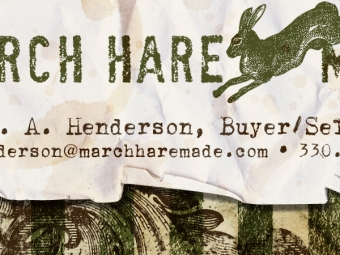 March Hare Made