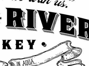 Mercy River Whiskey