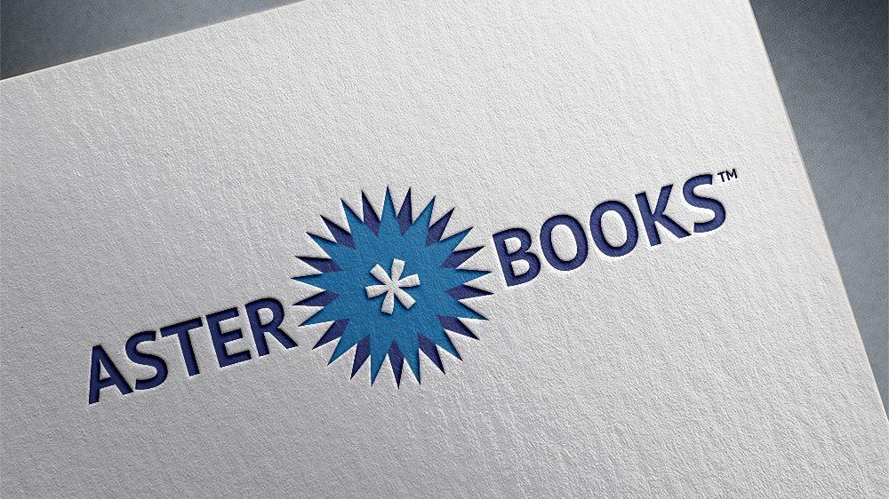 Aster Books Logo