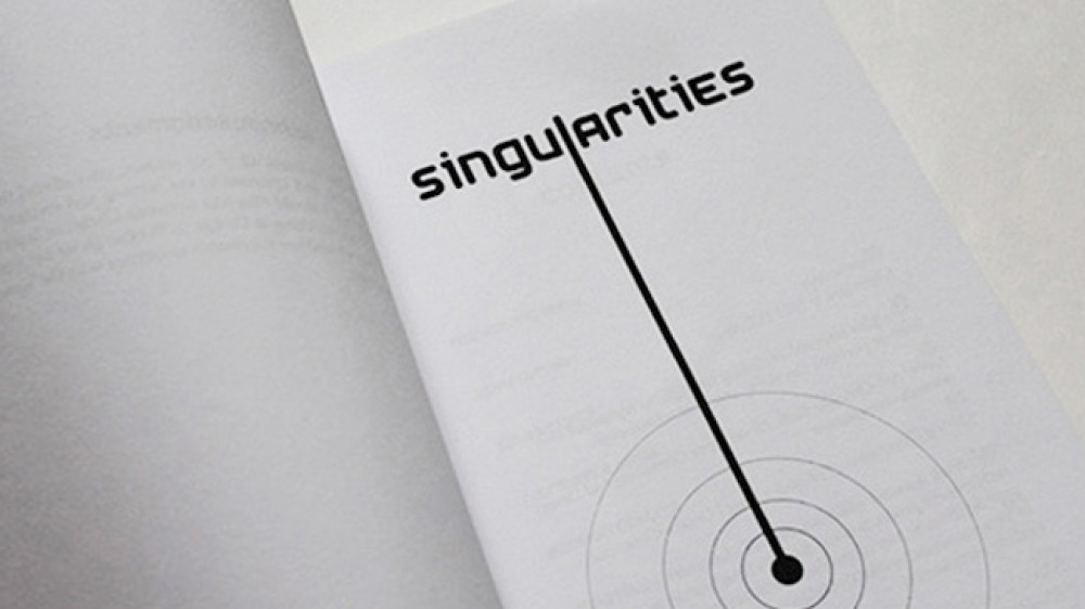 """Singularities"" Interior"