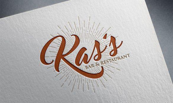 Kas's Logo