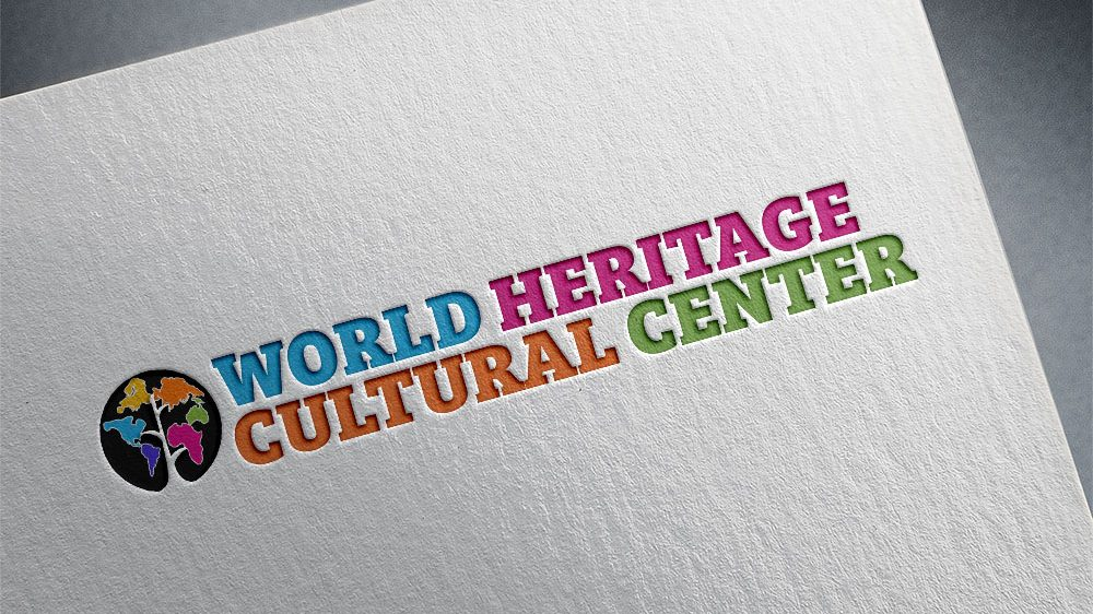 World Heritage Cultural Center Logo