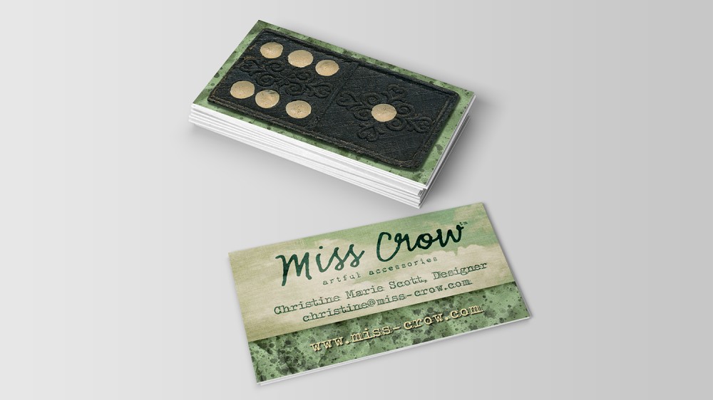 misscrowcards