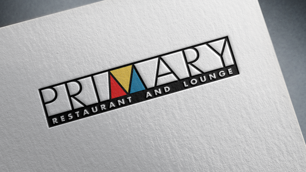 Primary Logo Design