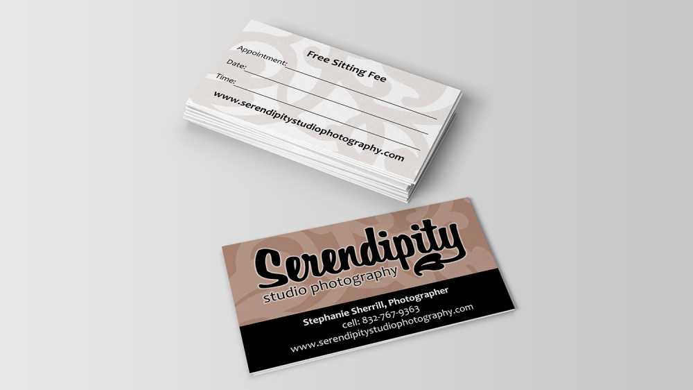 serendipitycards