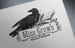 Miss Crow's Magickal Emporium