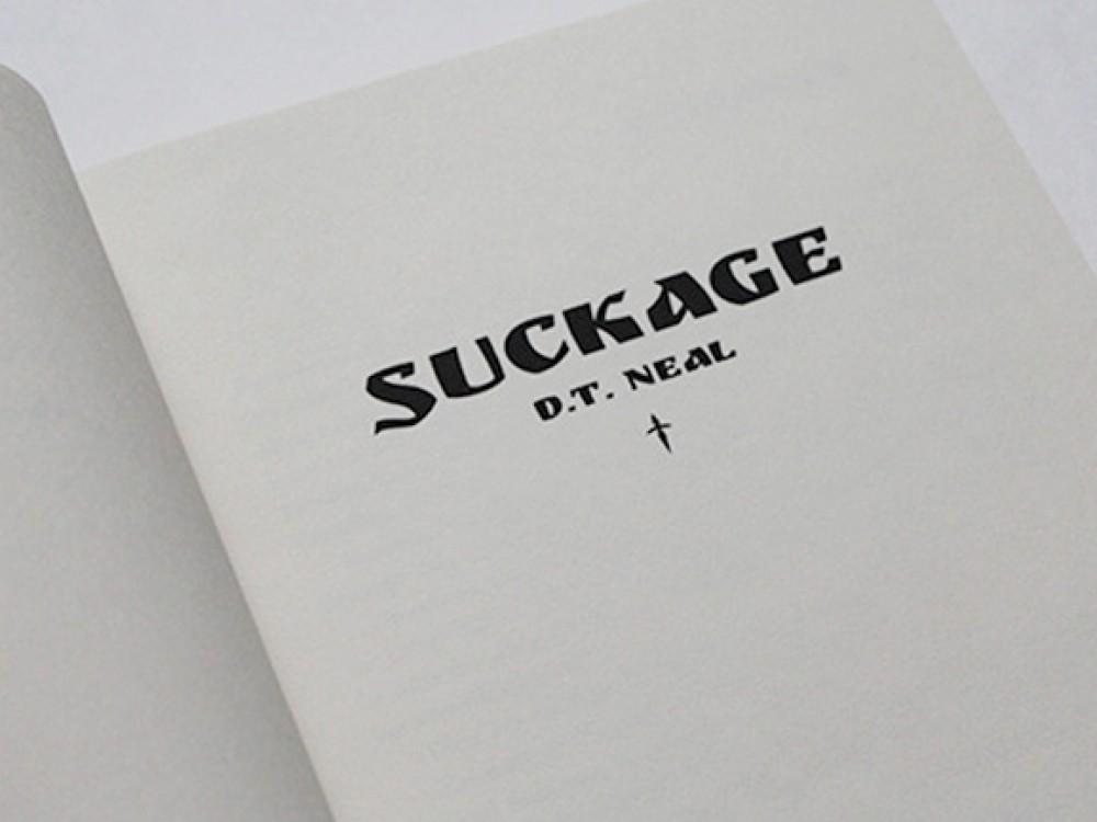 Suckage Interior