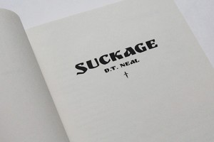Suckage Interior