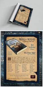 Wax & Wane Ad