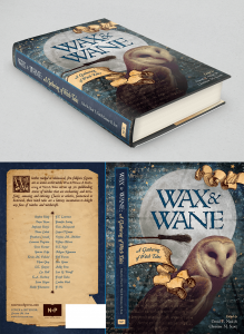 Wax & Wane Hardcover