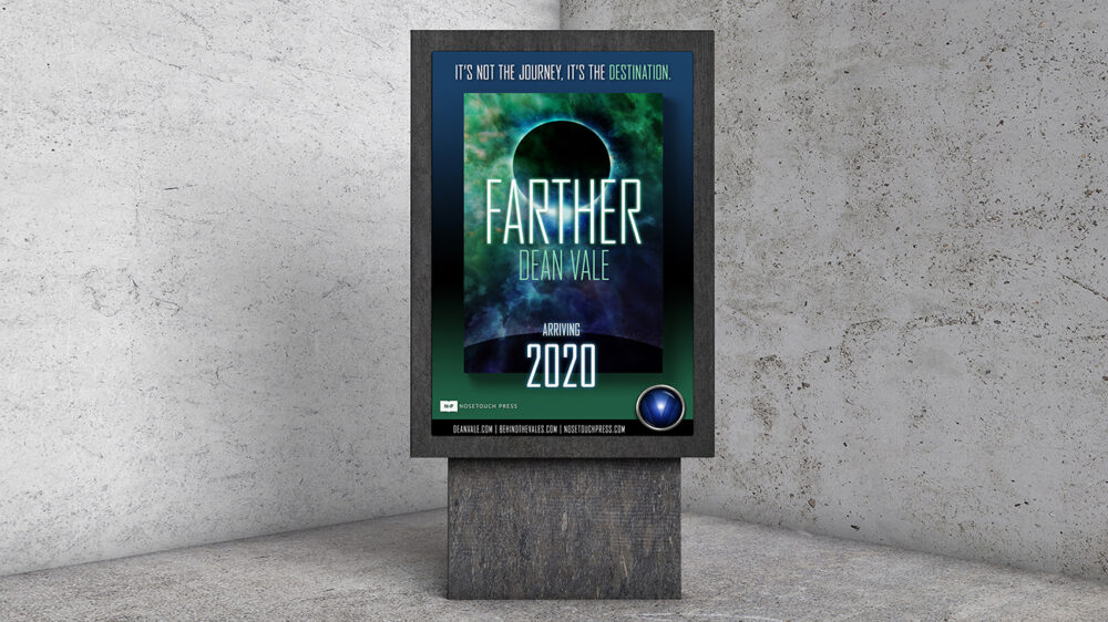 Farther-Poster